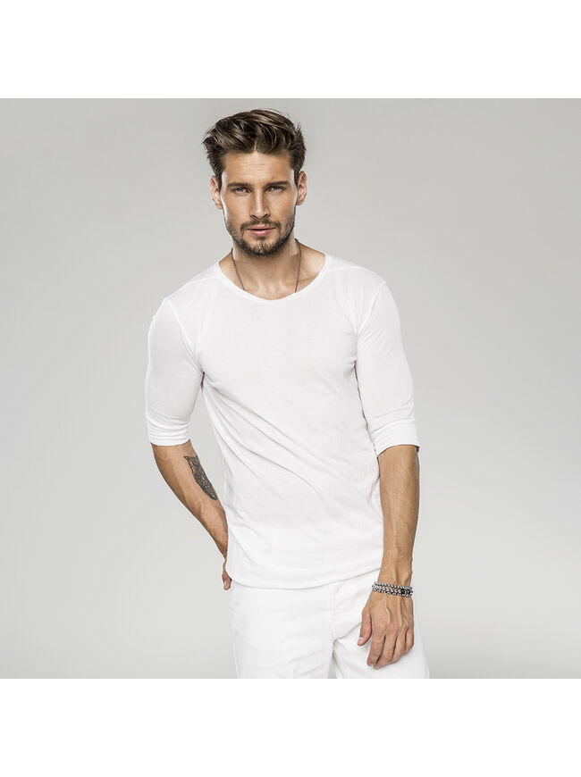 3 4 Sleeve T Shirt